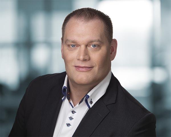 Ruben Bakker finaforte