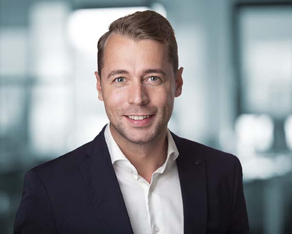 Justin Hugen finaforte